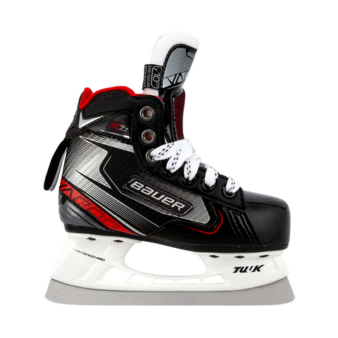 Bauer Vapor X2.7 Goalie Skates - YOUTH