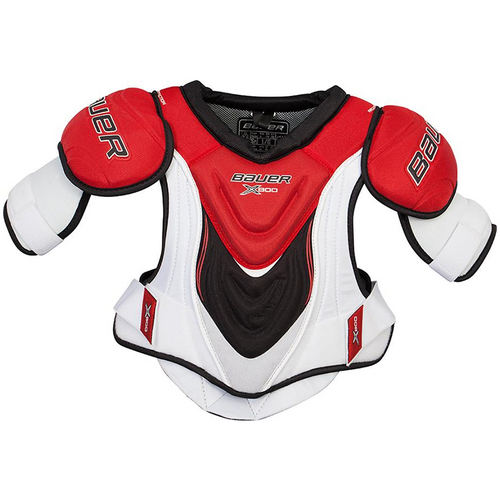 Bauer Vapor X800 Shoulder Pads - JUNIOR