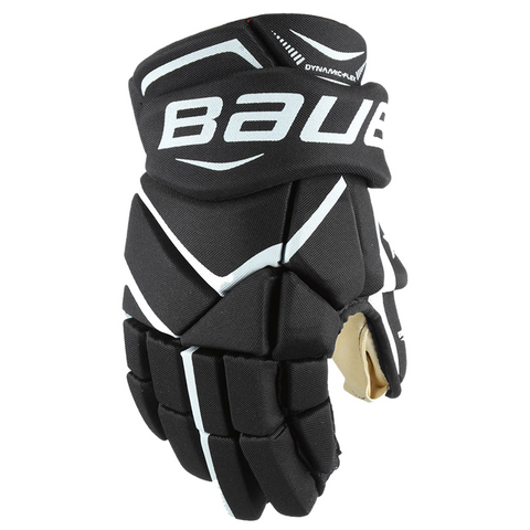 Bauer Vapor X Select Gloves - JUNIOR