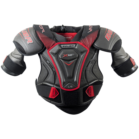 Bauer Vapor X Shift Pro Lite Shoulder Pads - SENIOR