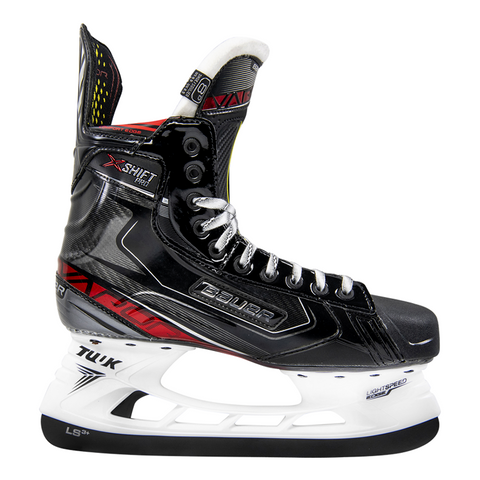 Bauer Vapor X Shift Pro Ice Skates - JUNIOR