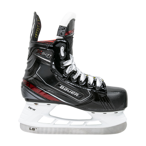 Bauer Vapor X Shift Pro Ice Skates - YOUTH