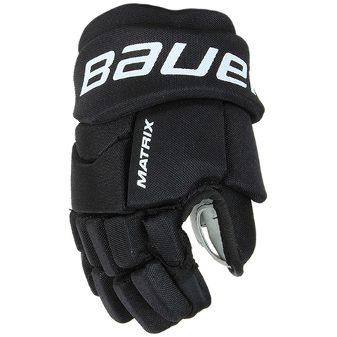 Bauer Supreme Matrix Gloves - YOUTH