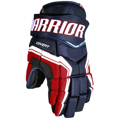Warrior Covert QR Edge Gloves - YOUTH