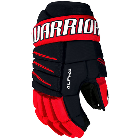 Warrior Alpha QX3 Gloves - YOUTH