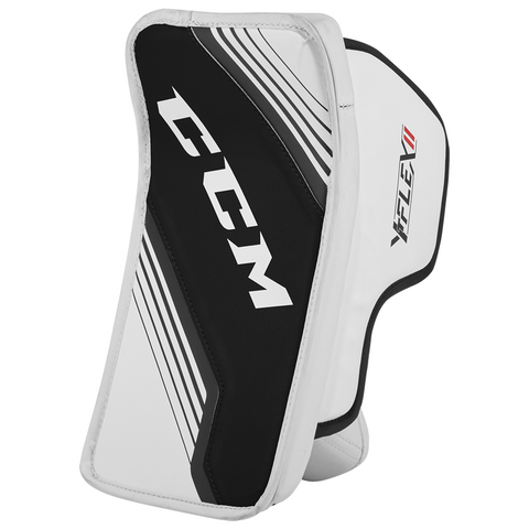 CCM YTFlex 2 Goalie Blocker - YOUTH