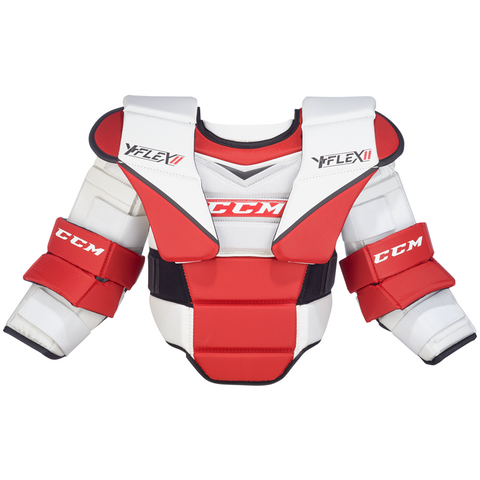 CCM YTFlex 2 Goalie Chest & Arm Protector - YOUTH