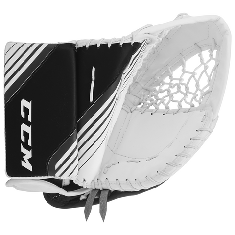 CCM YTFlex 2 Goalie Glove - YOUTH