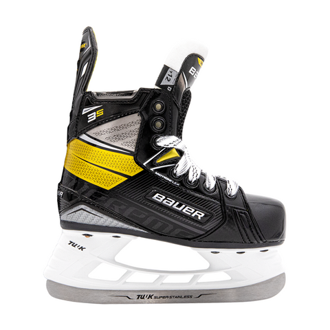 Bauer Supreme 3S Ice Skates - YOUTH
