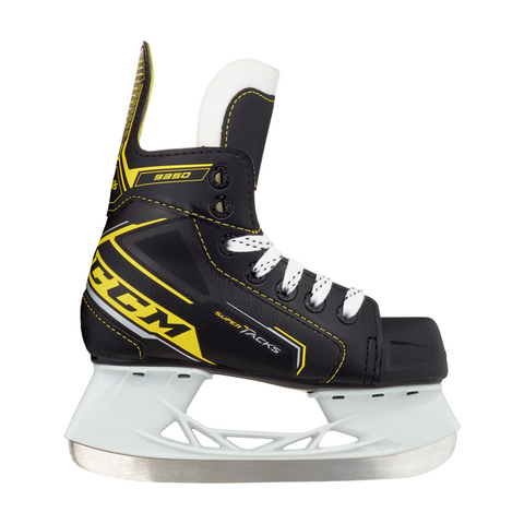 CCM Super Tacks 9350 Ice Skates - YOUTH