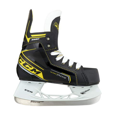 CCM Super Tacks 9380 Ice Skates - YOUTH