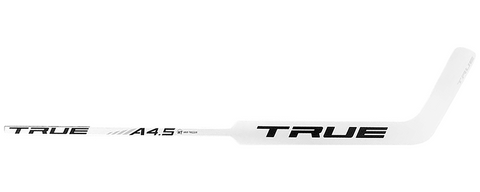 TRUE A4.5 HT Goalie Stick - INTERMEDIATE