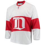 adidas Classic Pro Red Wings Jersey - ADULT