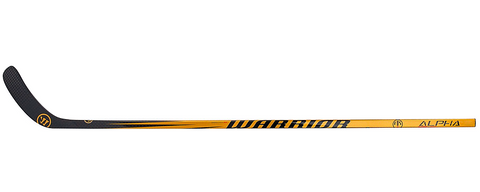 Warrior Alpha AK27 SL Grip Hockey Stick - INTERMEDIATE