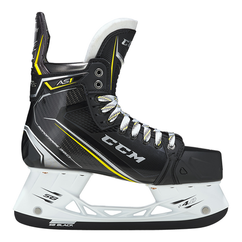 CCM Super Tacks AS1 Ice Skates - JUNIOR