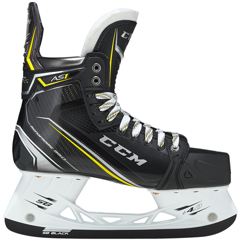 CCM Super Tacks AS1 Ice Skates - SENIOR