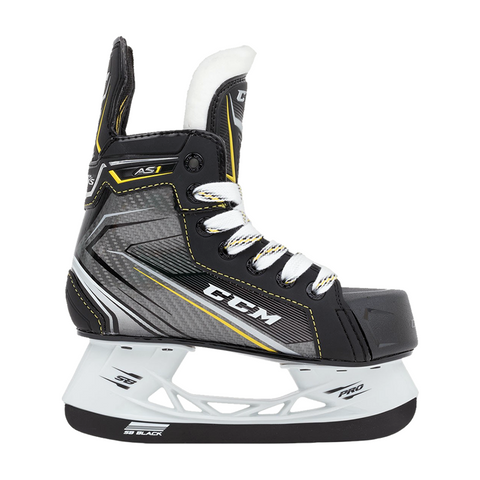 CCM Super Tacks AS1 Ice Skates - YOUTH