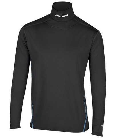 Bauer NG Core Neck Long Sleeve - SENIOR