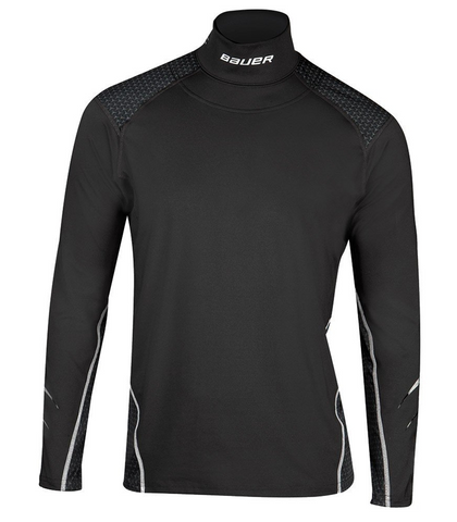 Bauer NG Premium Neck Long Sleeve - SENIOR
