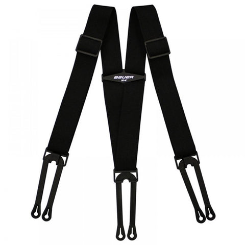 Bauer Hockey Pant Suspenders