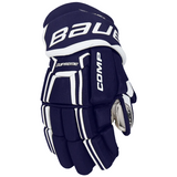 Bauer Supreme Comp Gloves - JUNIOR