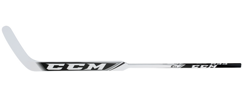 CCM Extreme Flex E3.9 Goalie Stick - JUNIOR