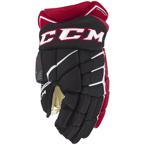 CCM JetSpeed FT1 Gloves - SENIOR