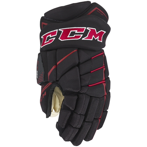 CCM JetSpeed FT390 Gloves - SENIOR