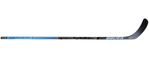 Bauer Nexus Havok Grip Hockey Stick - INTERMEDIATE
