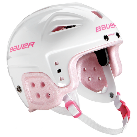 Bauer Lil Sport Youth Helmet