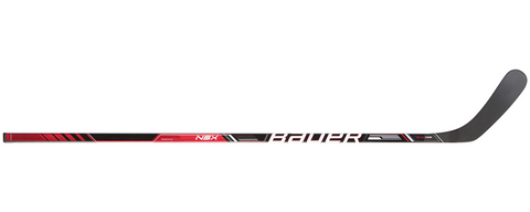 Bauer NSX Grip Hockey Stick - INTERMEDIATE
