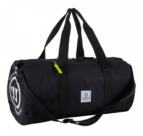Warrior Q10 Duffle Bag - Black