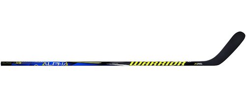 Warrior Alpha QX5 Grip Hockey Stick - SENIOR