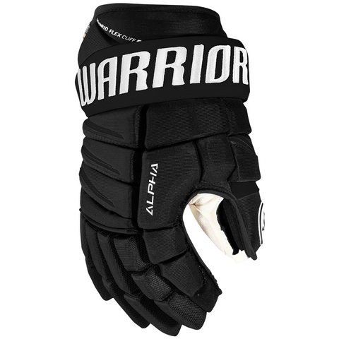 Warrior Alpha QX Pro Gloves - JUNIOR