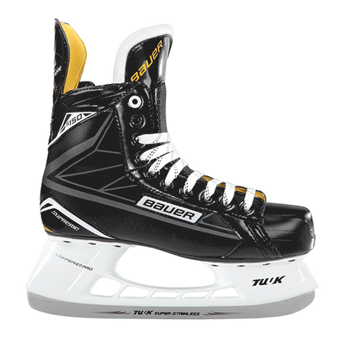 Bauer Supreme S150 Ice Skates - JUNIOR