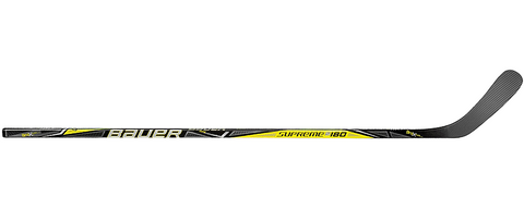 Bauer Supreme S180 Grip Hockey Stick 2017 - INTERMEDIATE