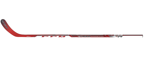 CCM RBZ SpeedBurner Grip Hockey Stick - INTERMEDIATE