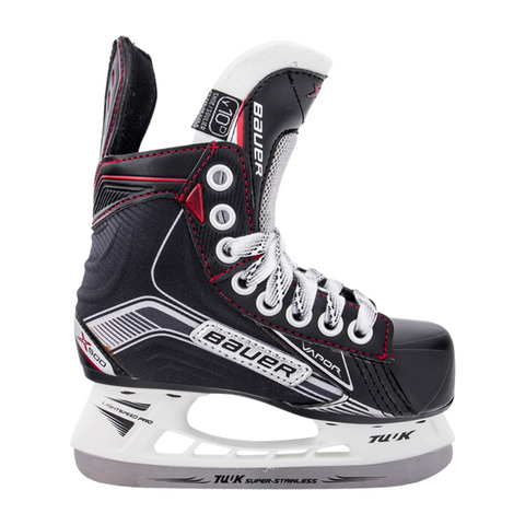 Bauer Vapor X500 Ice Skates - YOUTH