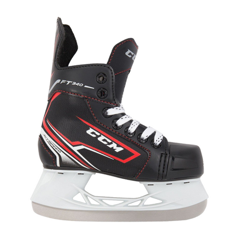 CCM JetSpeed FT340 Ice Skates - YOUTH
