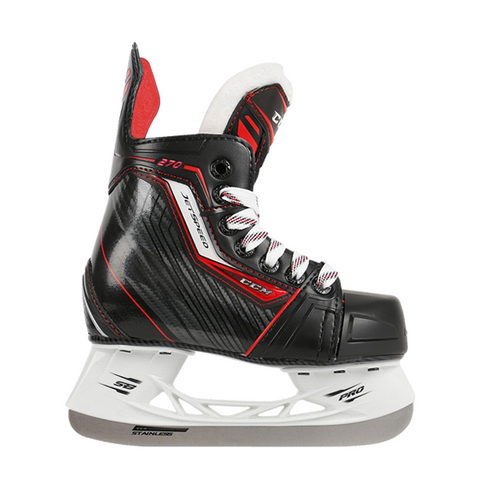 CCM JetSpeed 270 Ice Skates - YOUTH