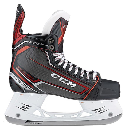 CCM JetSpeed FT390 Ice Skates - SENIOR