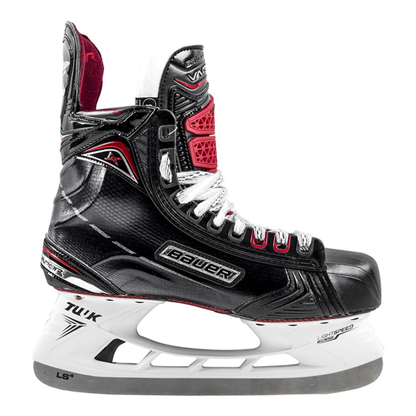 d85afdda500 Bauer Vapor 1X Ice Skates 2017 - JUNIOR – B R Sports