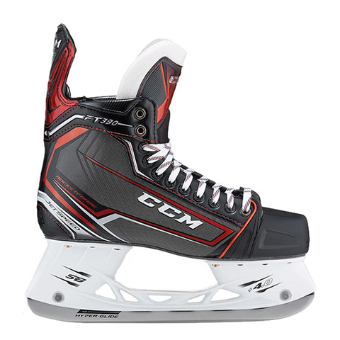 CCM JetSpeed FT390 Ice Skates - JUNIOR