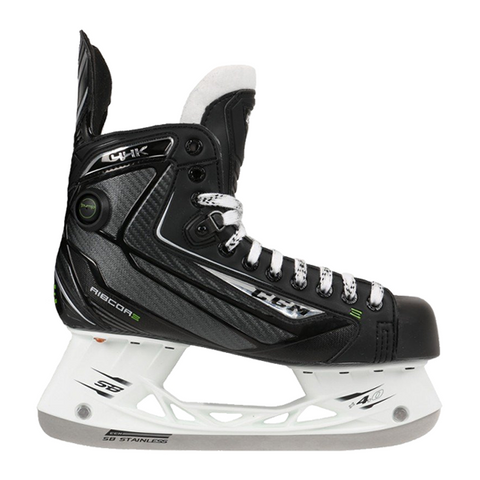 CCM Ribcor 44K Ice Skates - JUNIOR