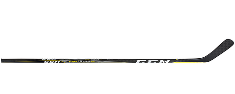CCM Super Tacks 2.0 Grip Hockey Stick - JUNIOR