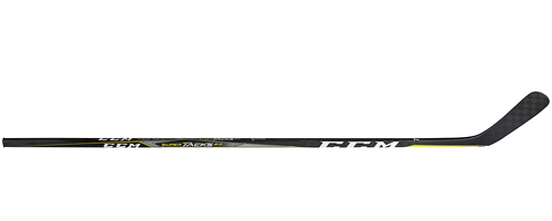 CCM Super Tacks 2.0 Grip Hockey Stick - INTERMEDIATE