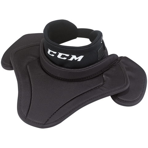 CCM 500 Goalie Neck Guard - SENIOR
