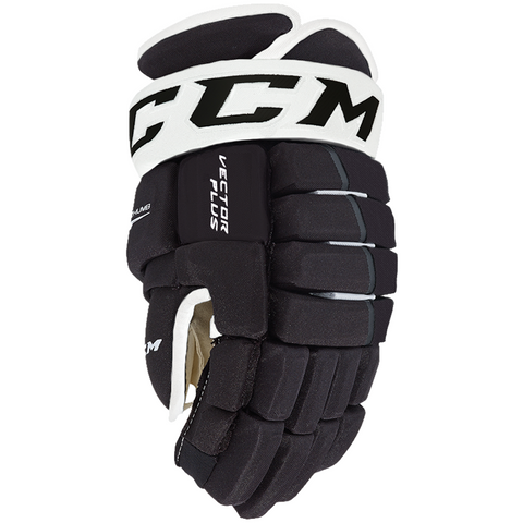 CCM 4R Vector Plus Gloves - SENIOR