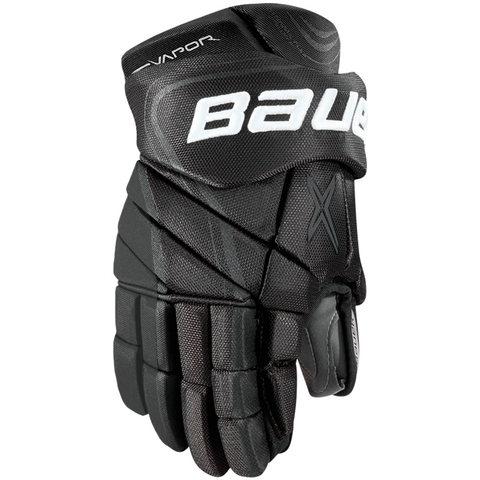Bauer Vapor X Velocity Lite Gloves - JUNIOR