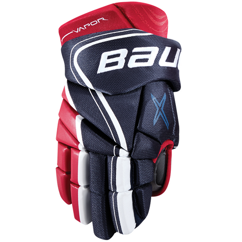 Bauer Vapor X800 Lite Gloves - JUNIOR